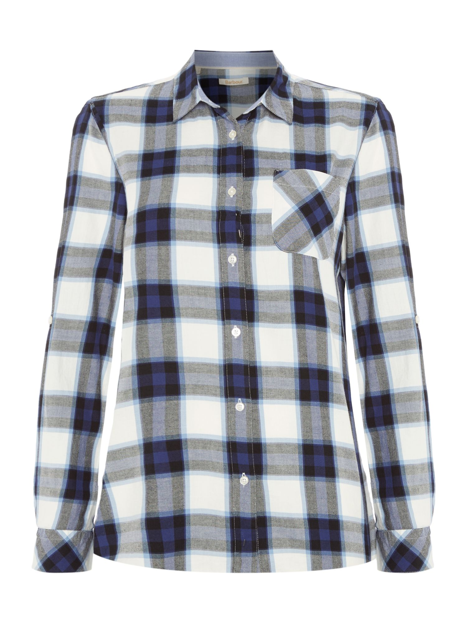 Barbour Headland shirt, Blue
