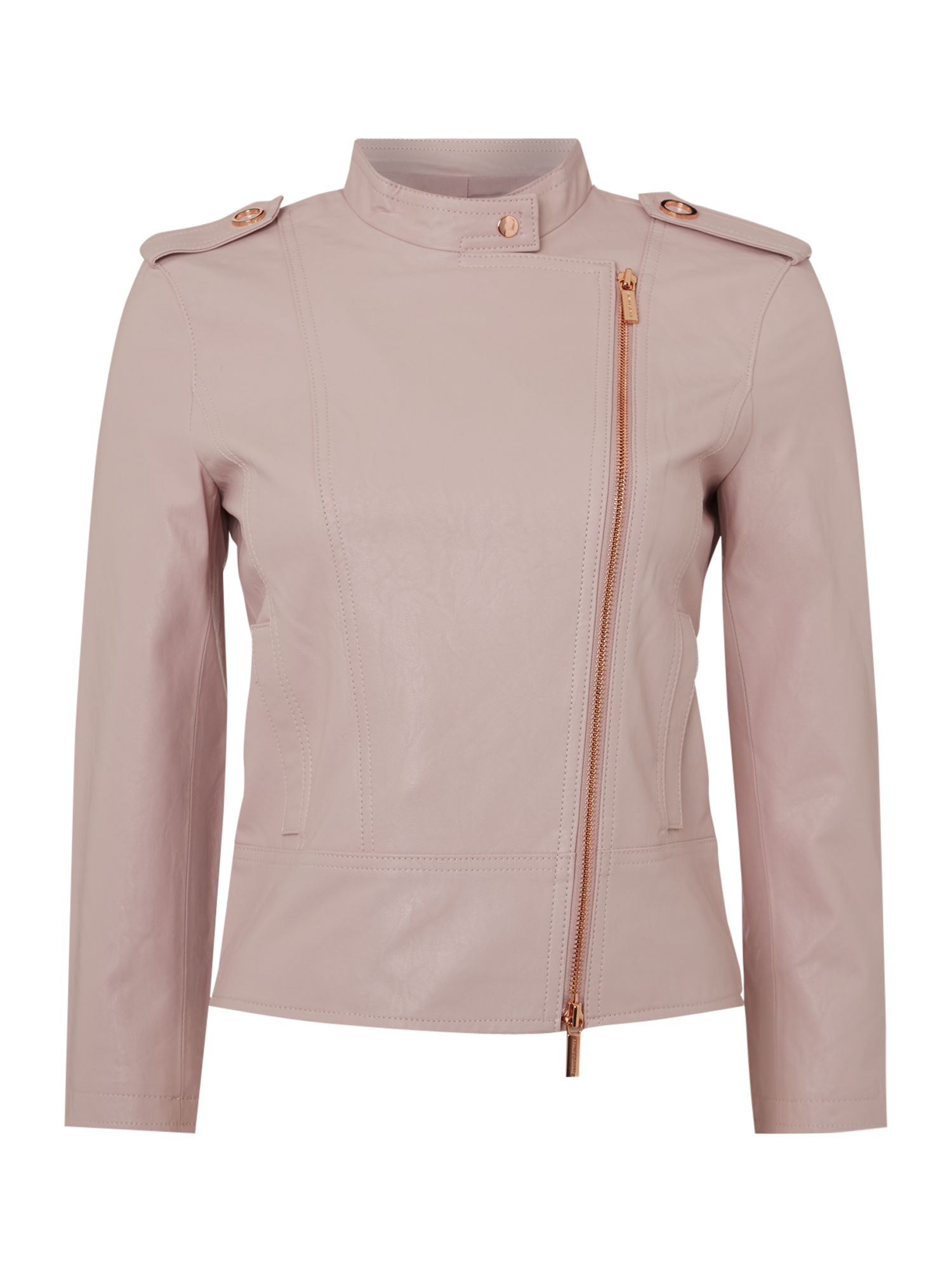 Armani Exchange Jacket in Pink, Pink