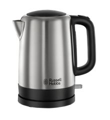 Russell Hobbs Canterbury Stainless Steel Kettle