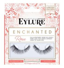 Eylure Rose Spring Enchanted Lashes
