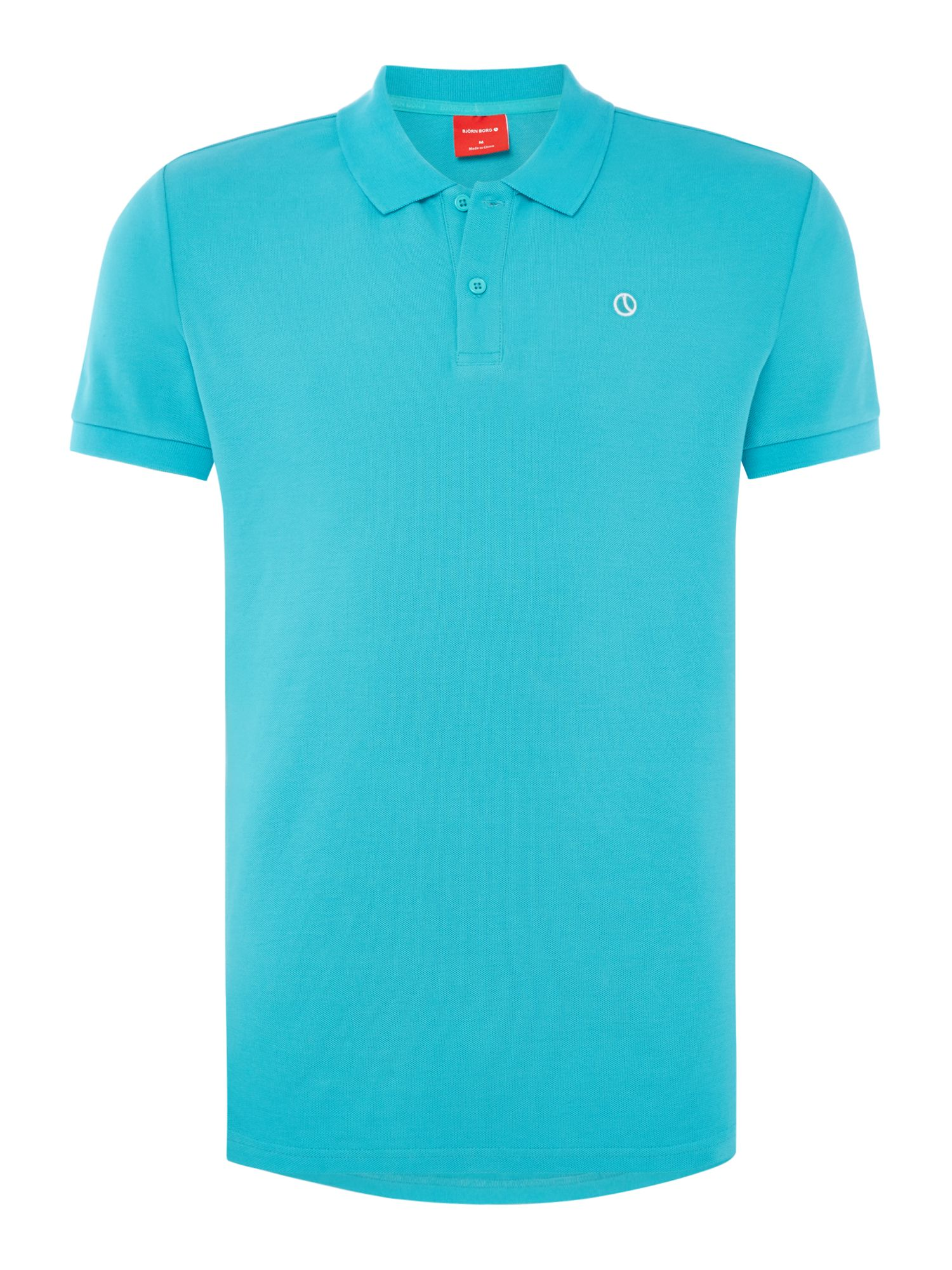 Men's Bjorn Borg Philip polo, Blue