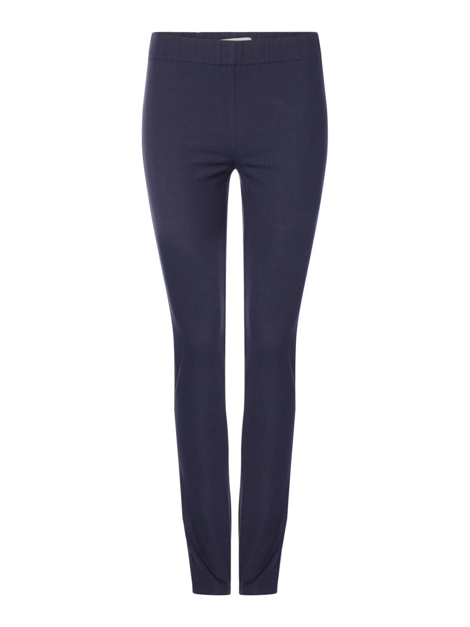 Marella Orca navy jegging, Blue