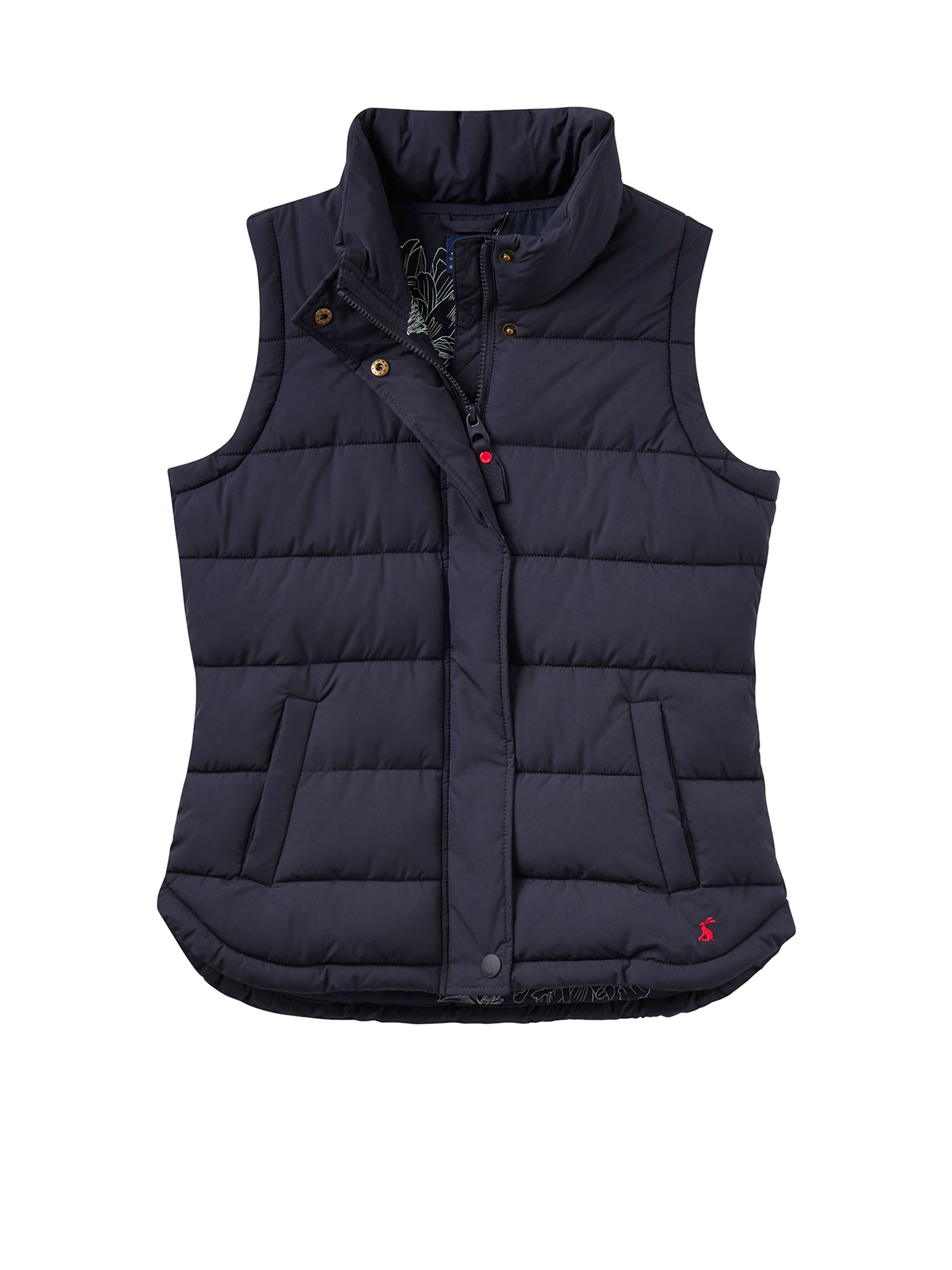 Joules Sleeveless padded gillet, Blue