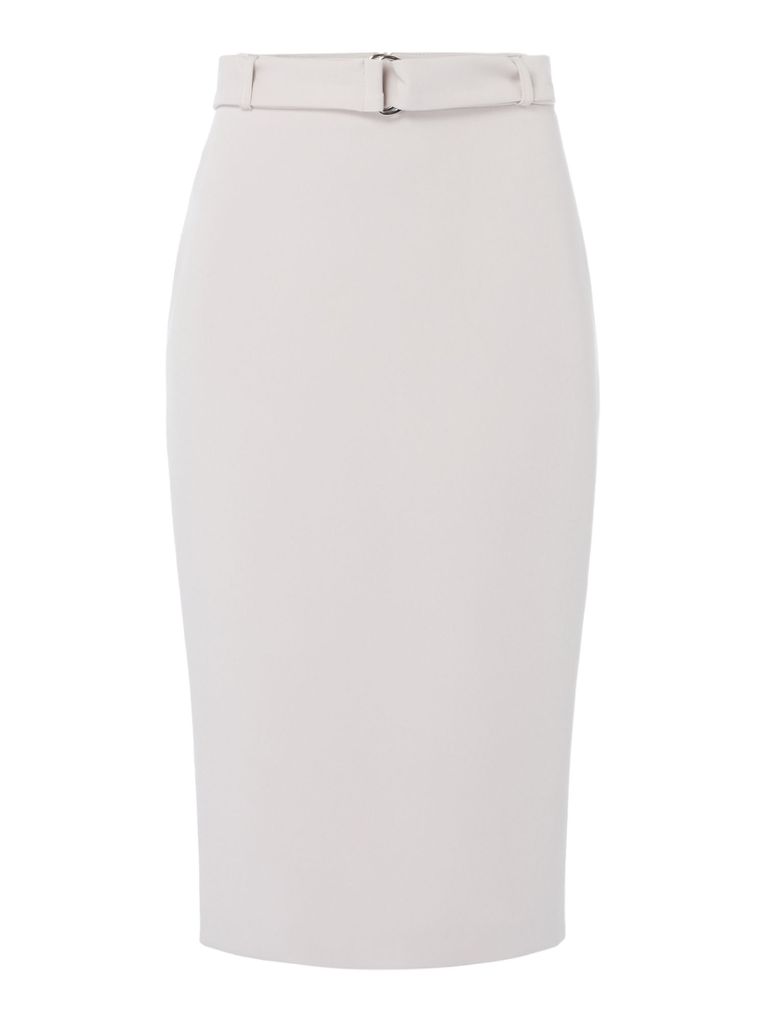 Linea Lilah pencil skirt, Grey