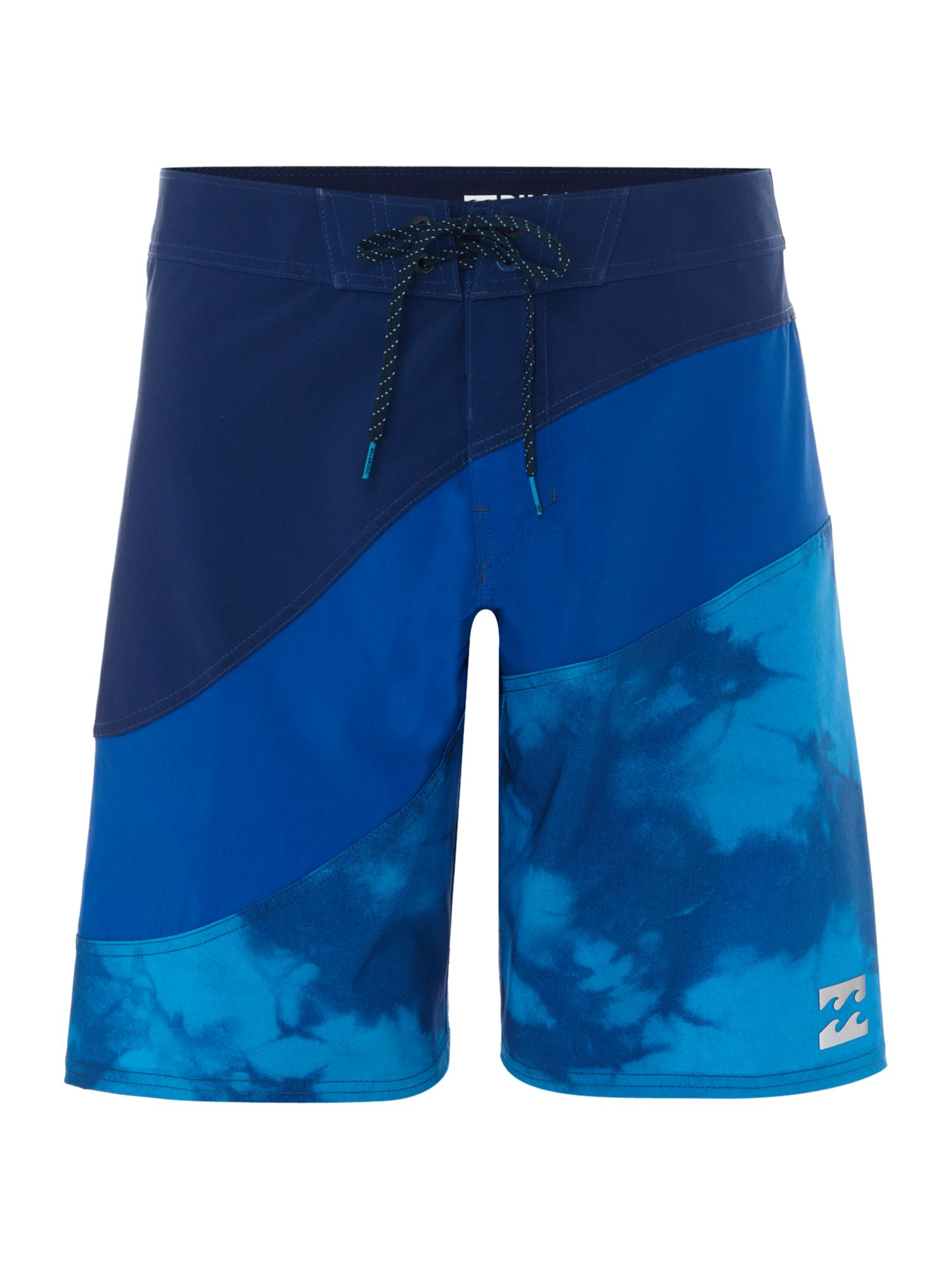 Men's Billabong Core Fit Surf Short, Blue