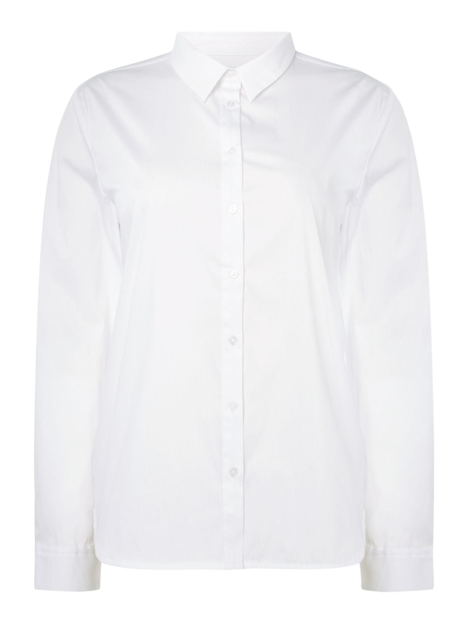 Part Two Bimini white shirt, White