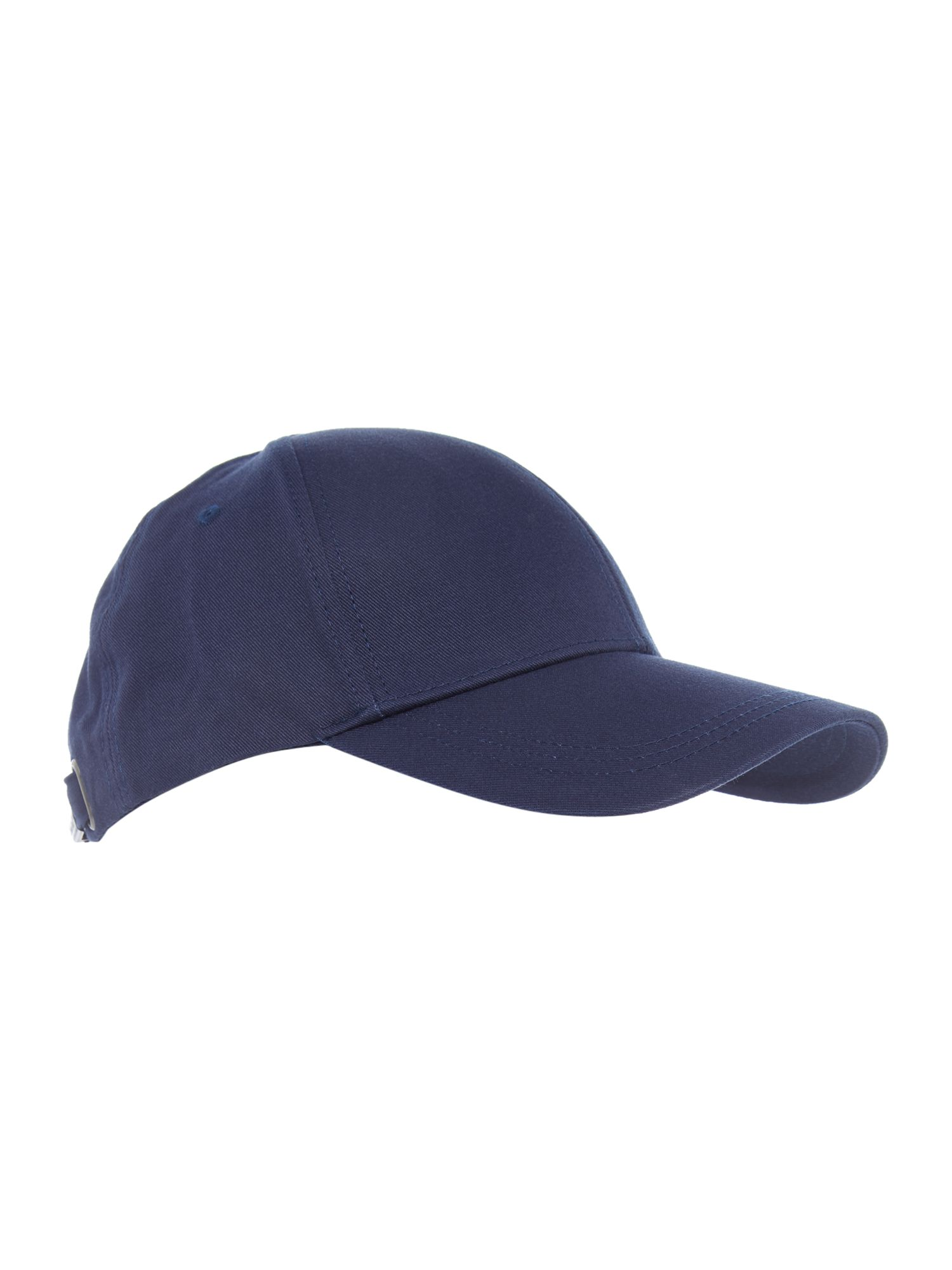 Calvin klein classic baseball cap blue review for Quality classic house of fraser