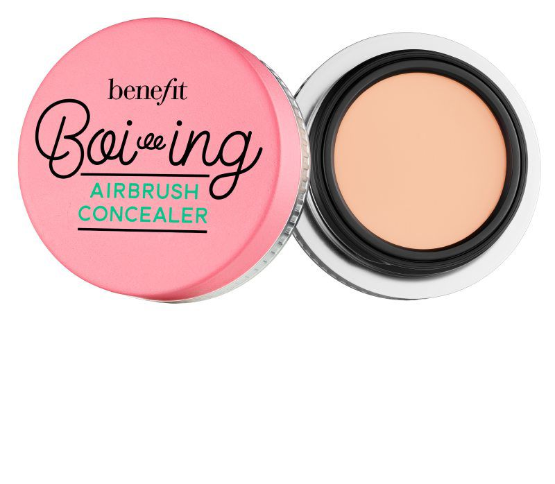 Compare retail prices of Benefit Boi ing Airbrush Concealer Light to get the best deal online