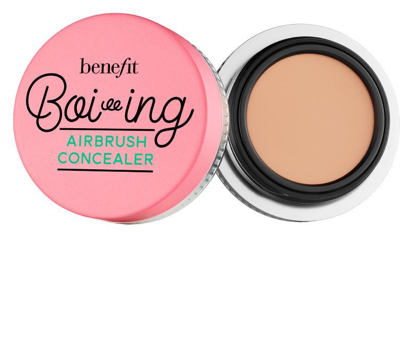 Compare retail prices of Benefit Boi ing Airbrush Concealer Medium to get the best deal online