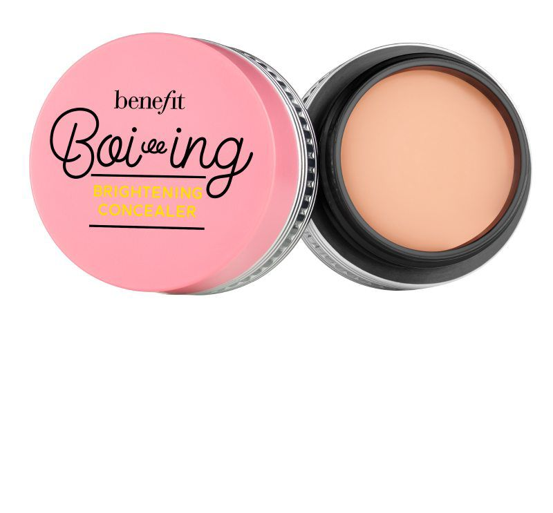 Compare retail prices of Benefit Boi ing Brightening Concealer Light to get the best deal online