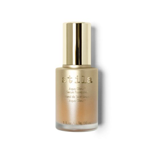 Stila Aqua Glow Serum Foundation