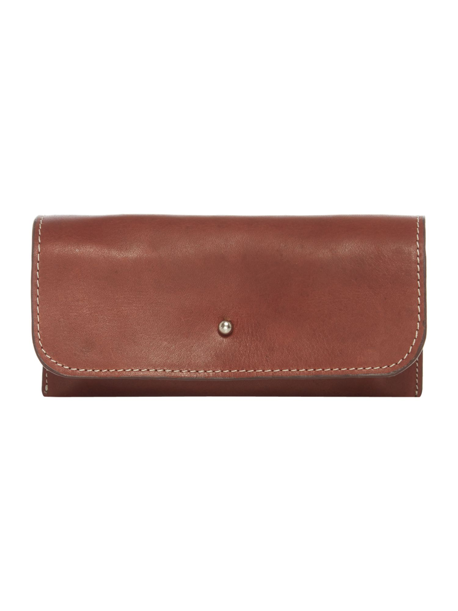 Howick Leather Glasses Case, Tan