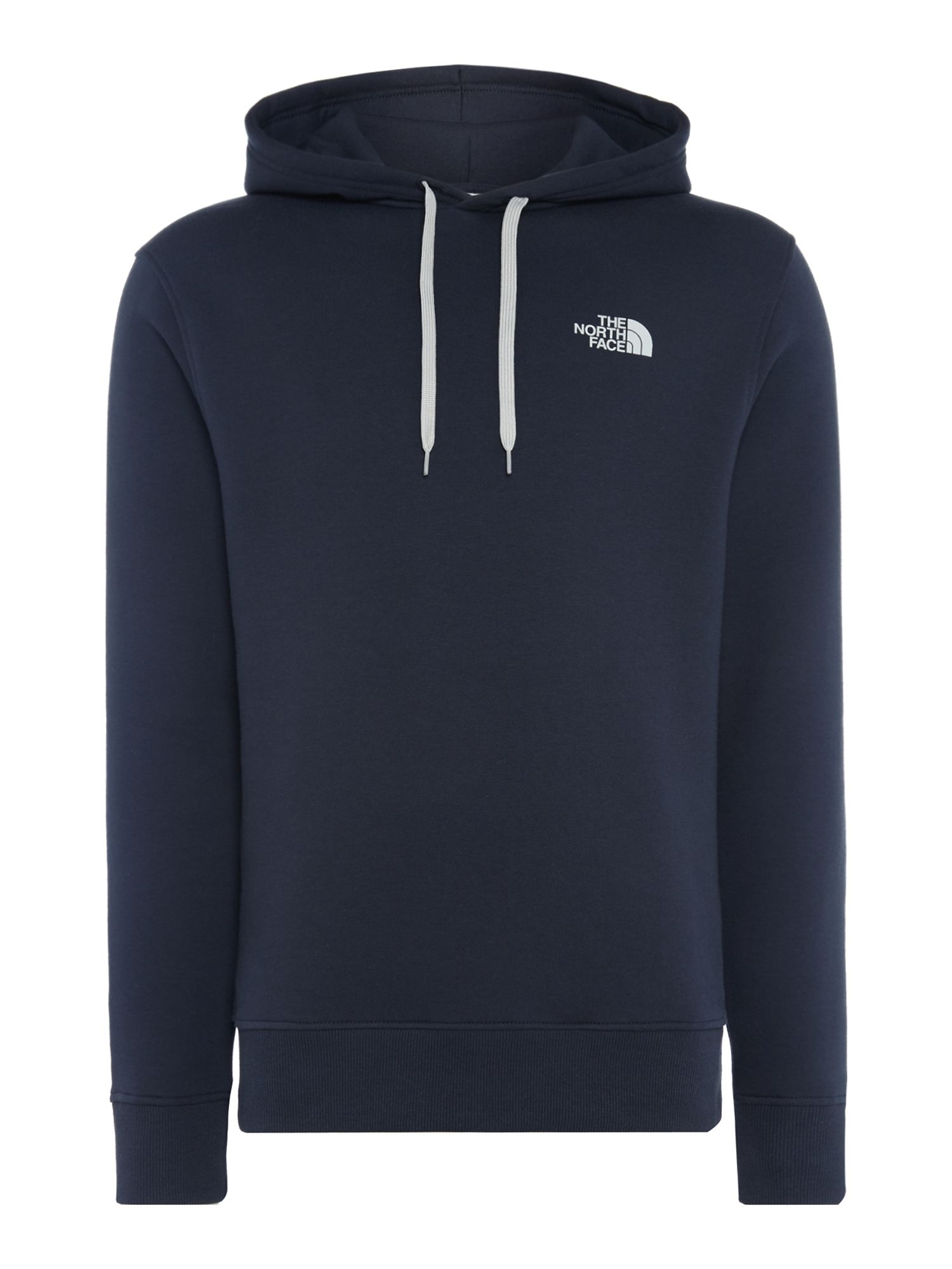 Men's The North Face Drew Peak Logo Pullover, Blue