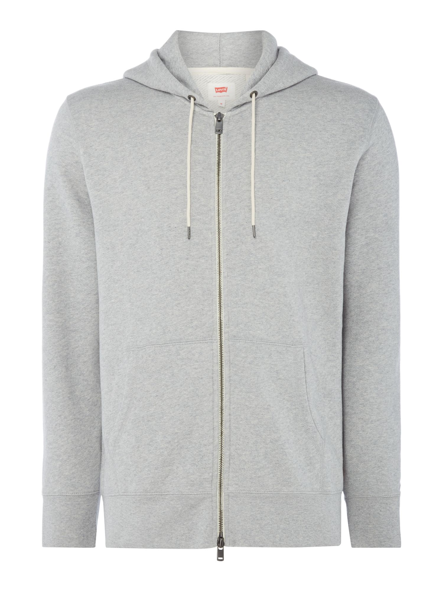 Men's Levi's Original Crew 3 Sweatshirt, Grey