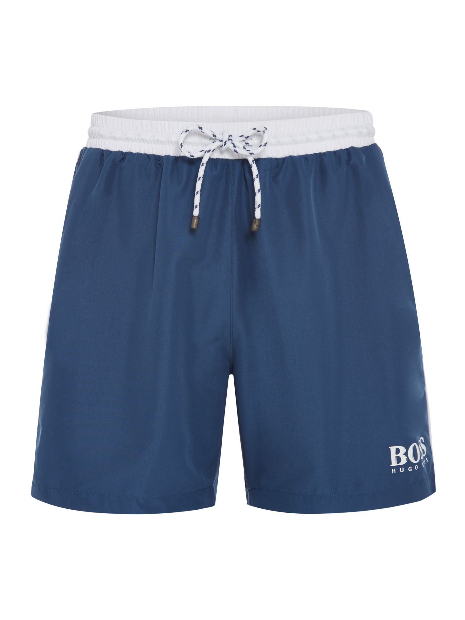 Men's Hugo Boss Starfish Swimshort, Blue