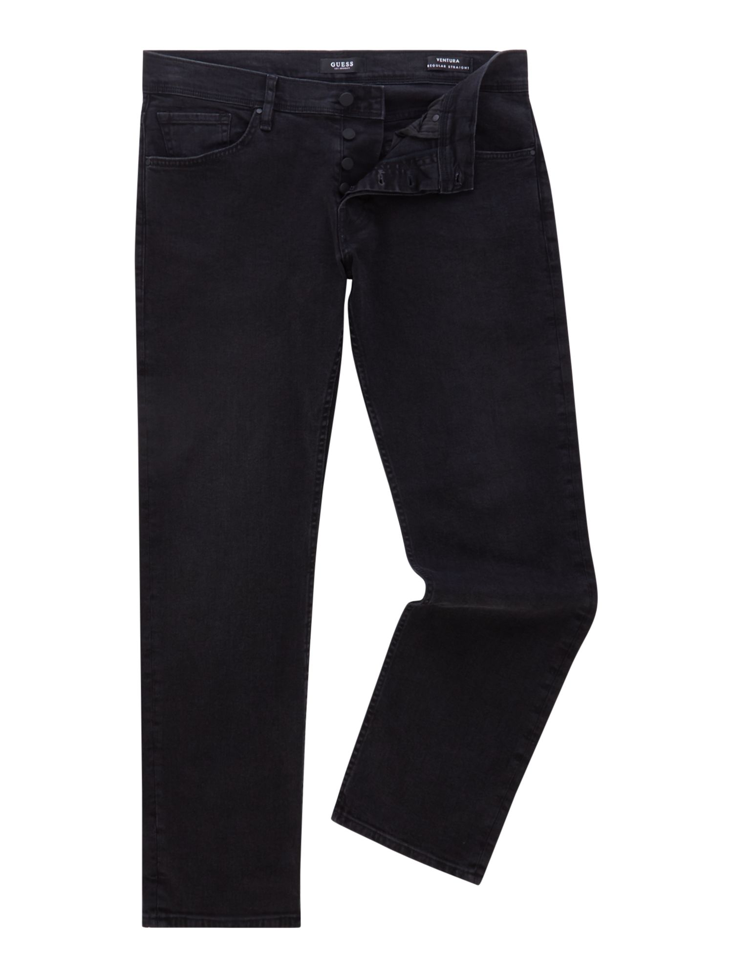 GUESS Jeans Regular Straight