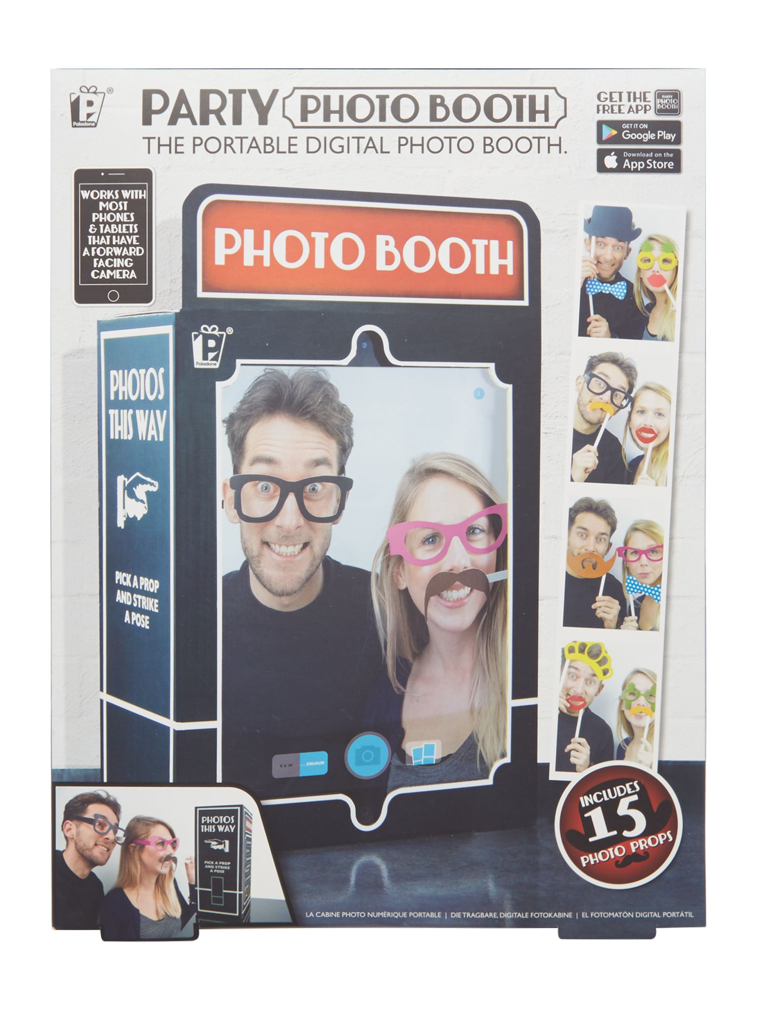 Star disco photo booth Photo Booth London Photo Booth Hire London - m