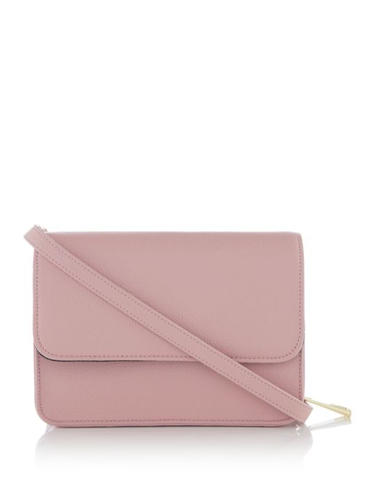 Therapy Stevie Wallet Crossbody Bag