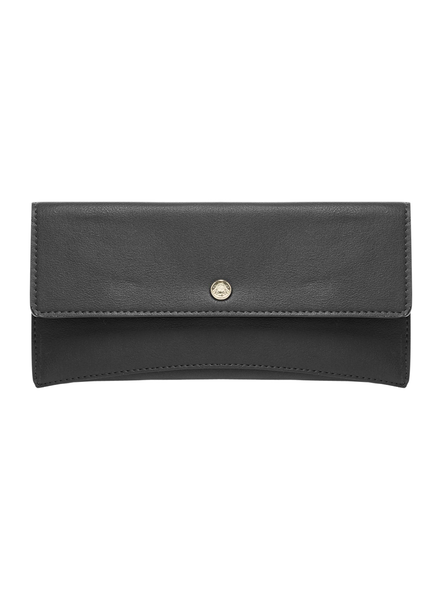 Linea Abbey tech purse, Black