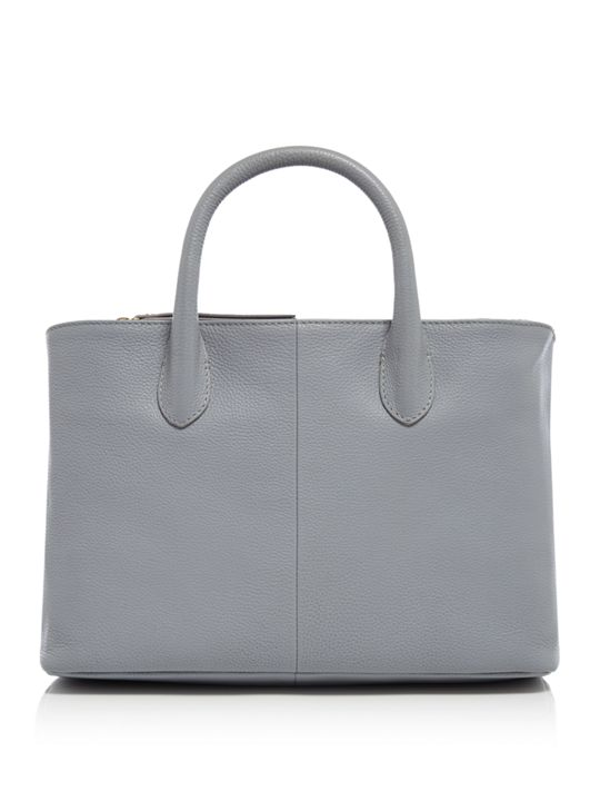 Maison de Nimes Swanson Top Handle Tote