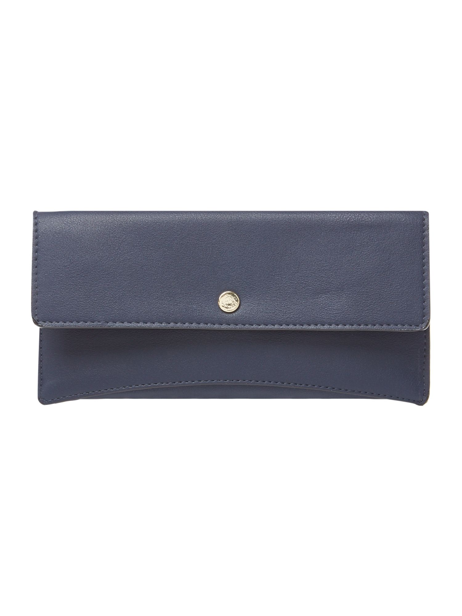 Linea Abbey tech purse, Blue