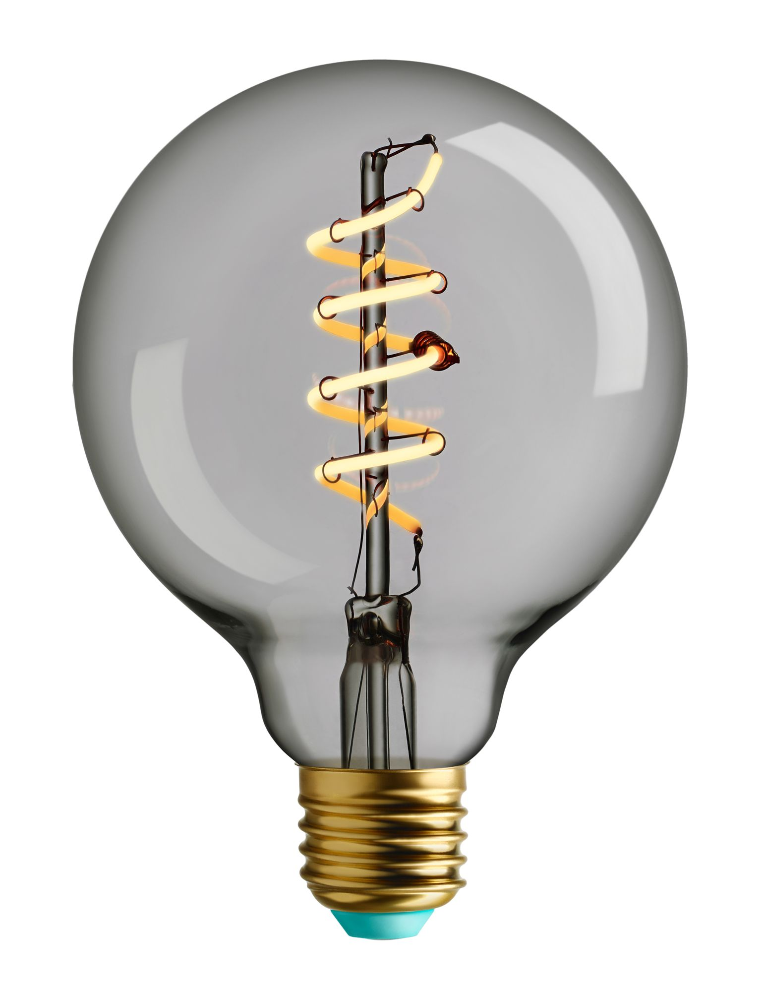 Click to view product details and reviews for Plumen Watt Nott Whirly Wyatt Clear E27 Clear.