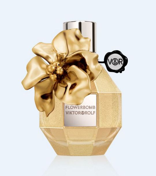 Viktor & Rolf Flowerbomb EDP 50ml Christmas Edition