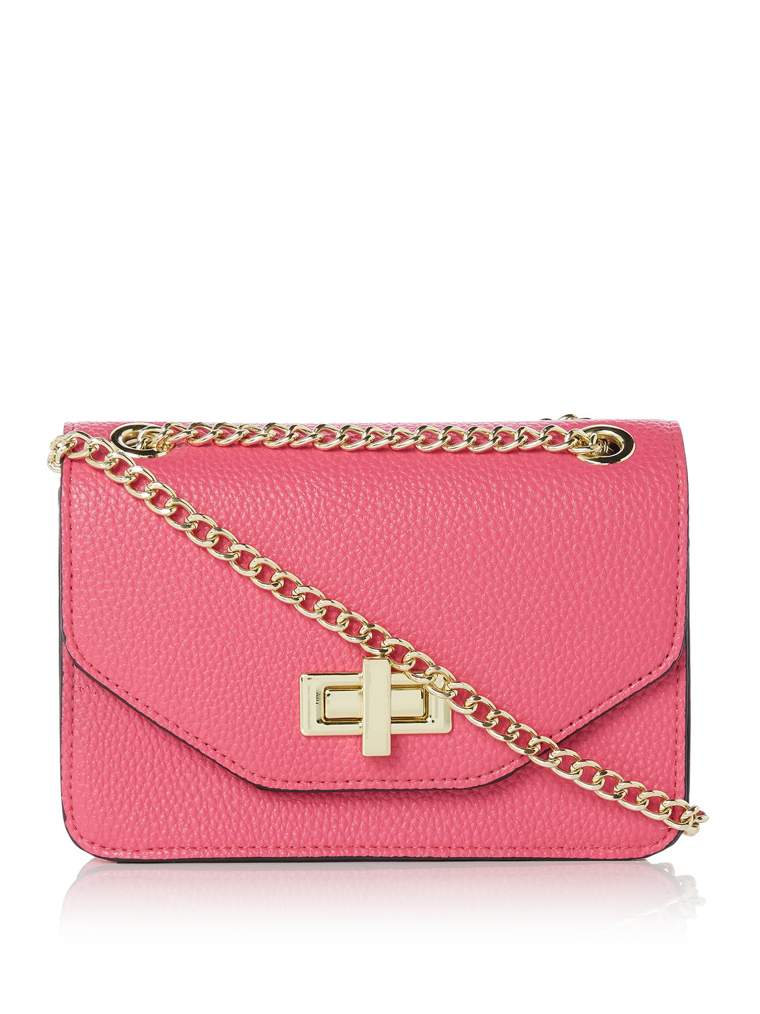 Therapy Bailey cross body bag, Pink