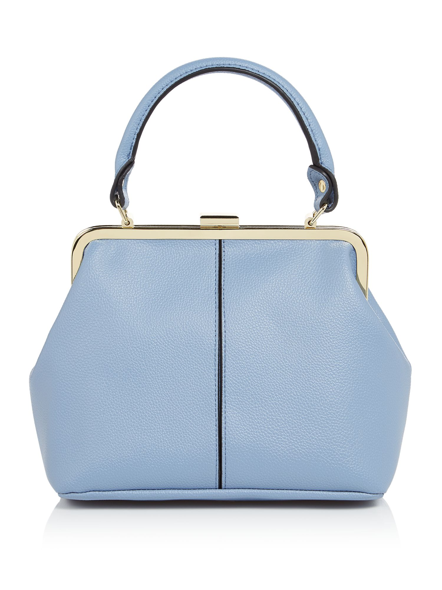 Therapy Daisy frame bag, Blue
