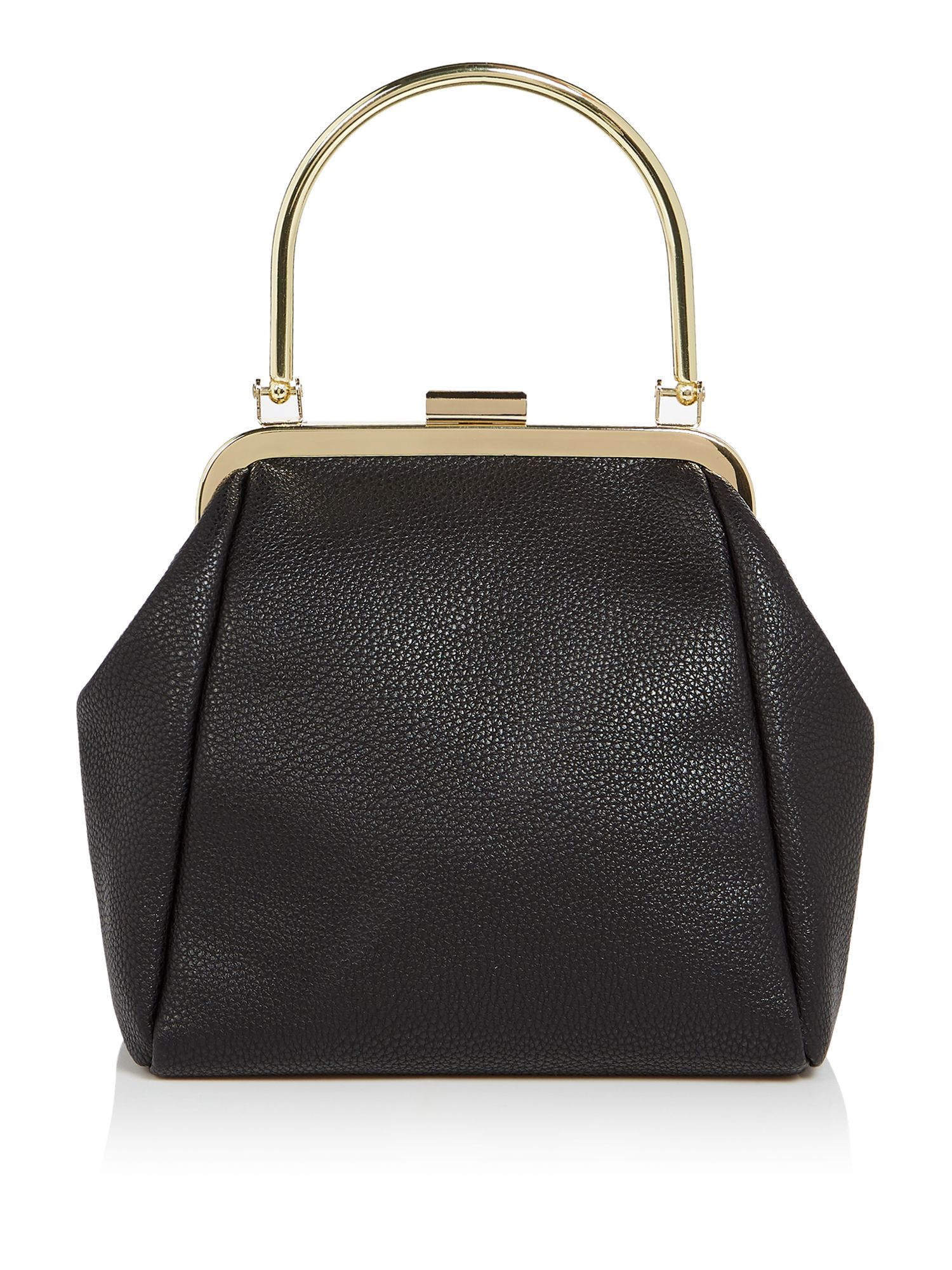 Therapy Ami occasion frame bag, Black