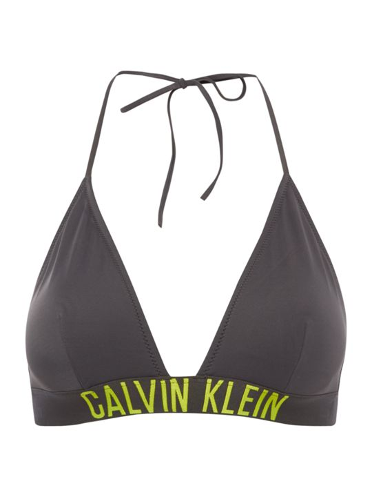 Calvin Klein Intense power triangle bikini
