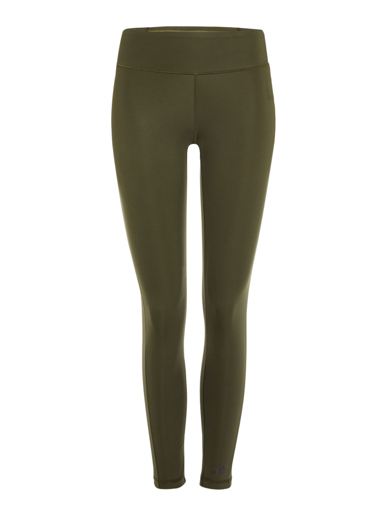 Adidas Long tight, Olive