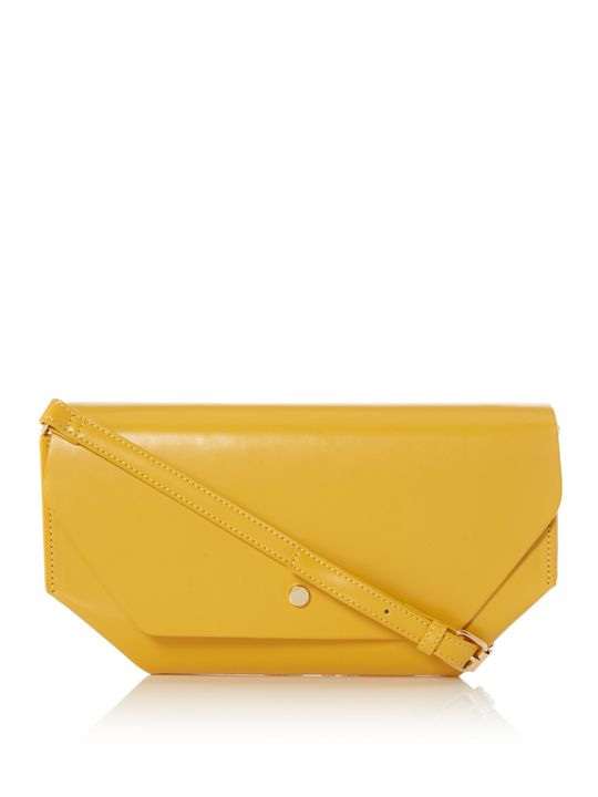 Linea Erin cross-body bag