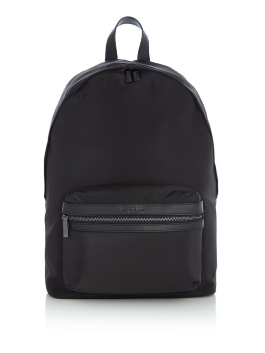 Kenneth Cole Nylon Backpack