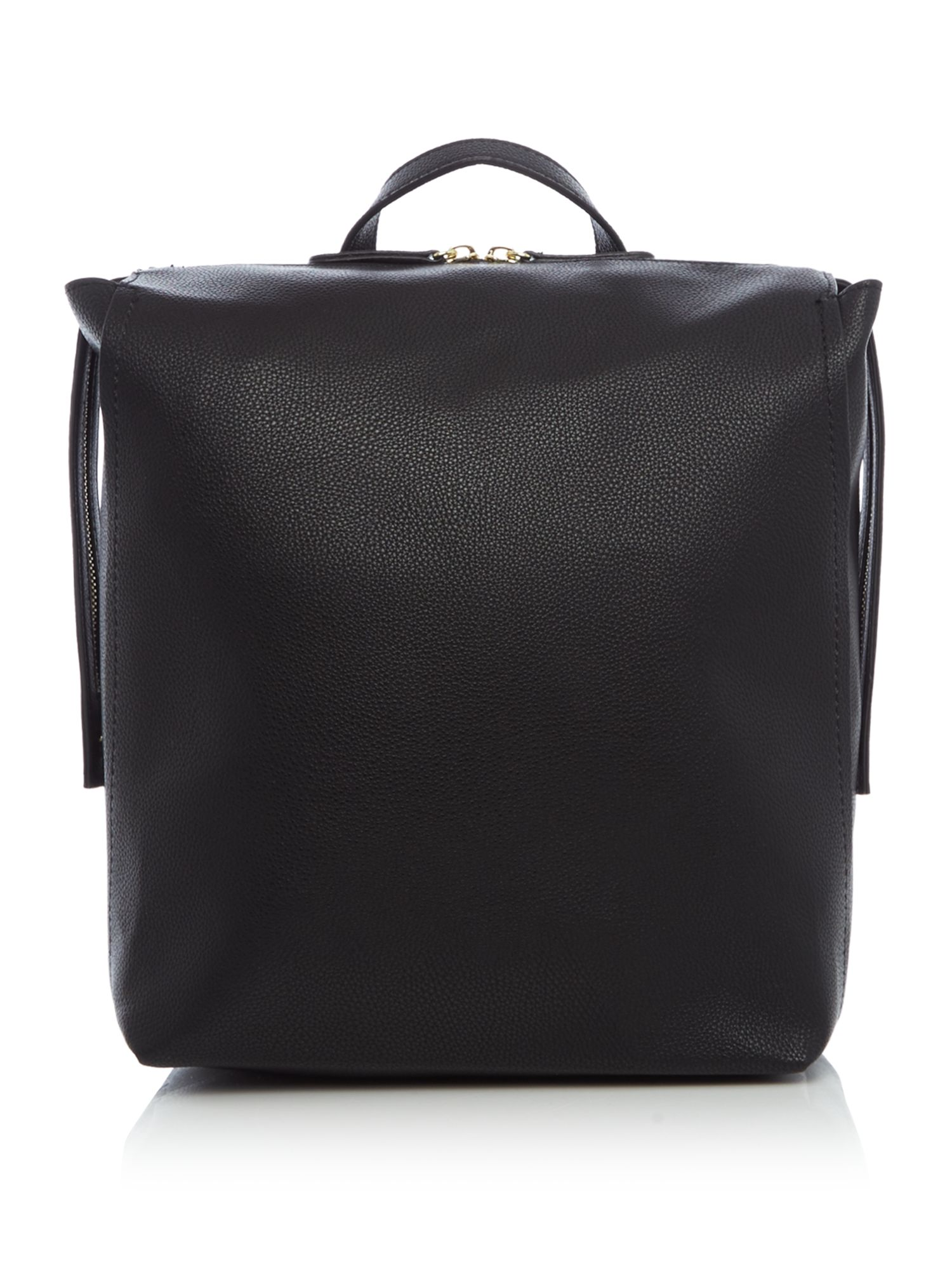 Therapy Hamilton backpack, Black