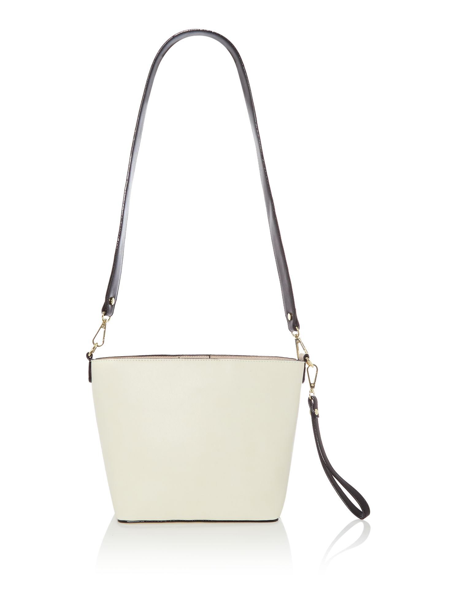Therapy Campbell bucket bag, Multi-Coloured