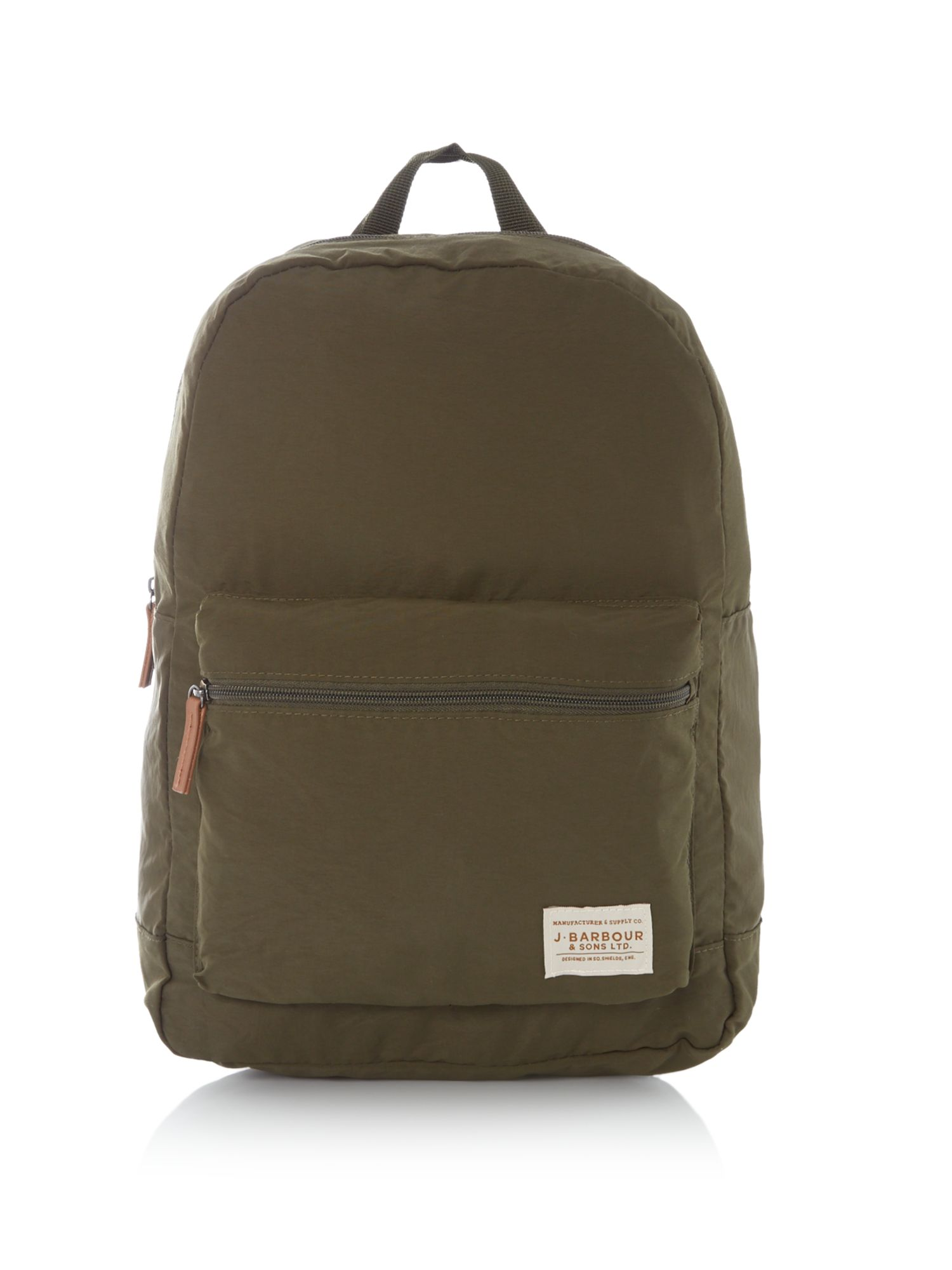 Barbour Barbour Beauly Backpack, Dark Green