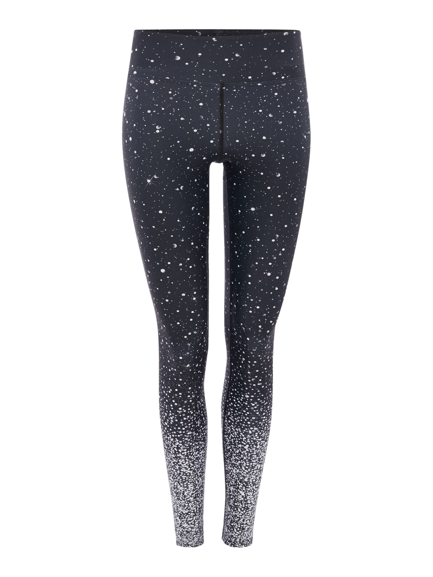 Dharma Bums Shine legging, Black