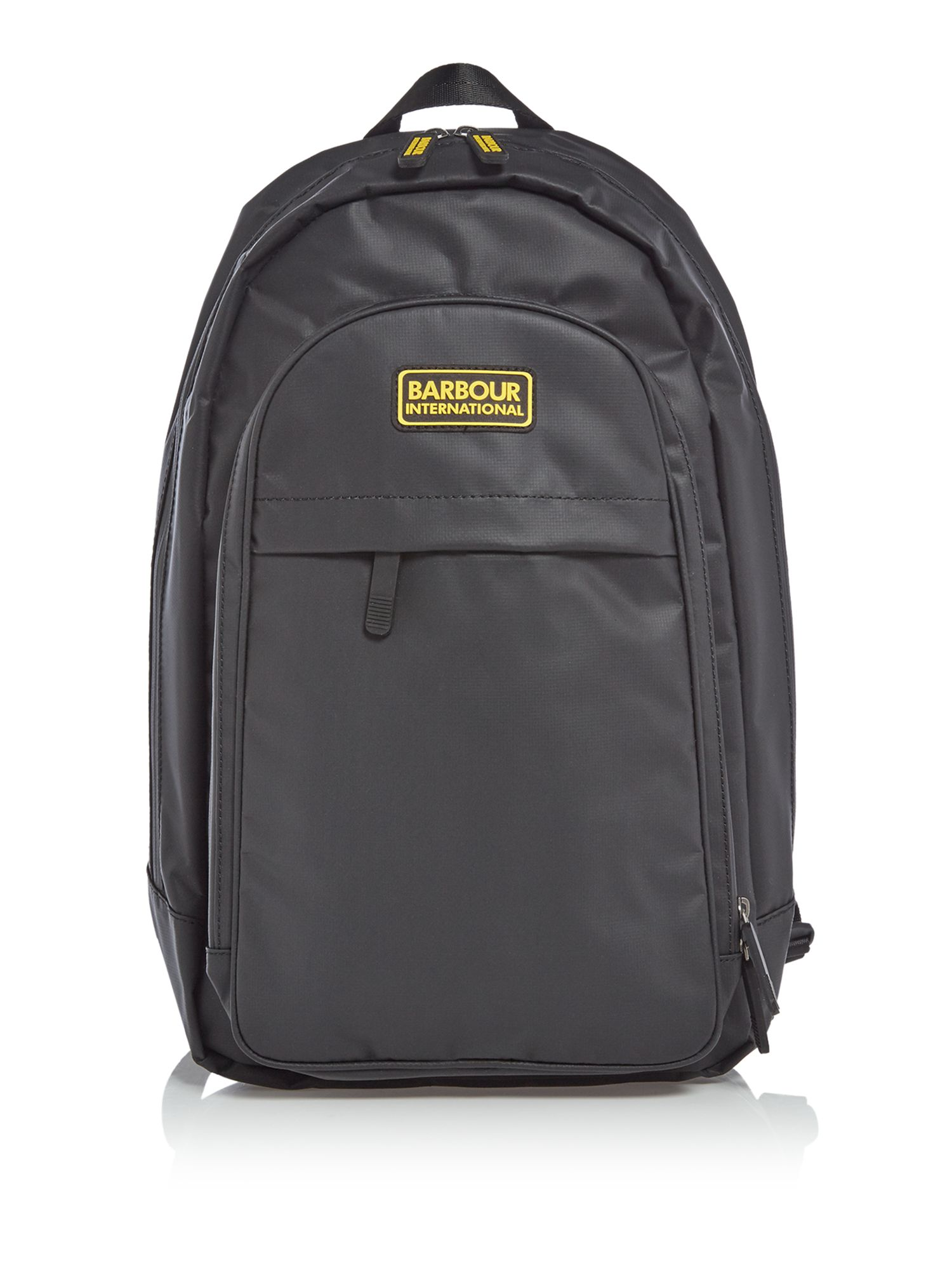 Barbour Balance Backpack, Black