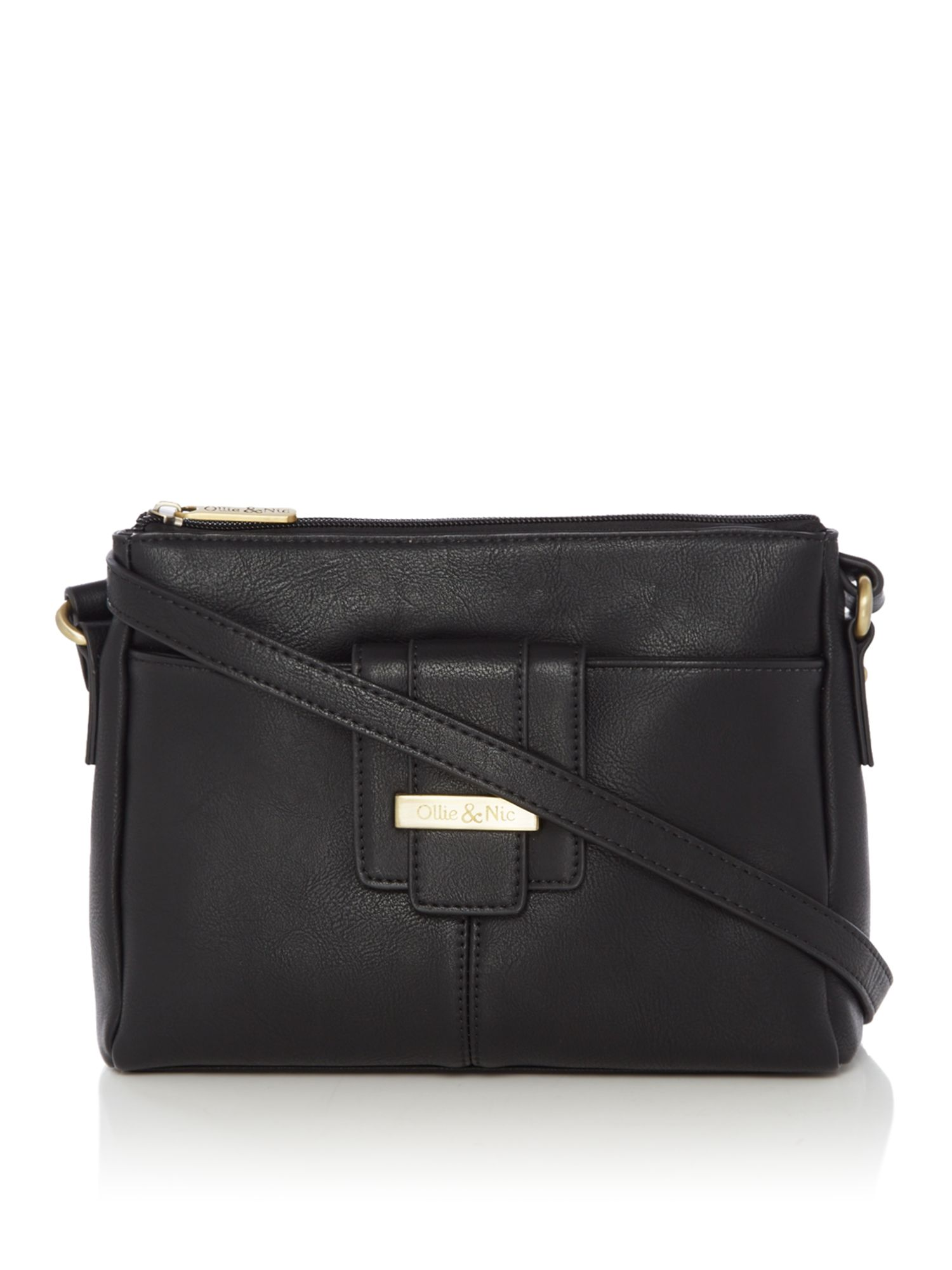Ollie & Nic Evie crossbody, Black