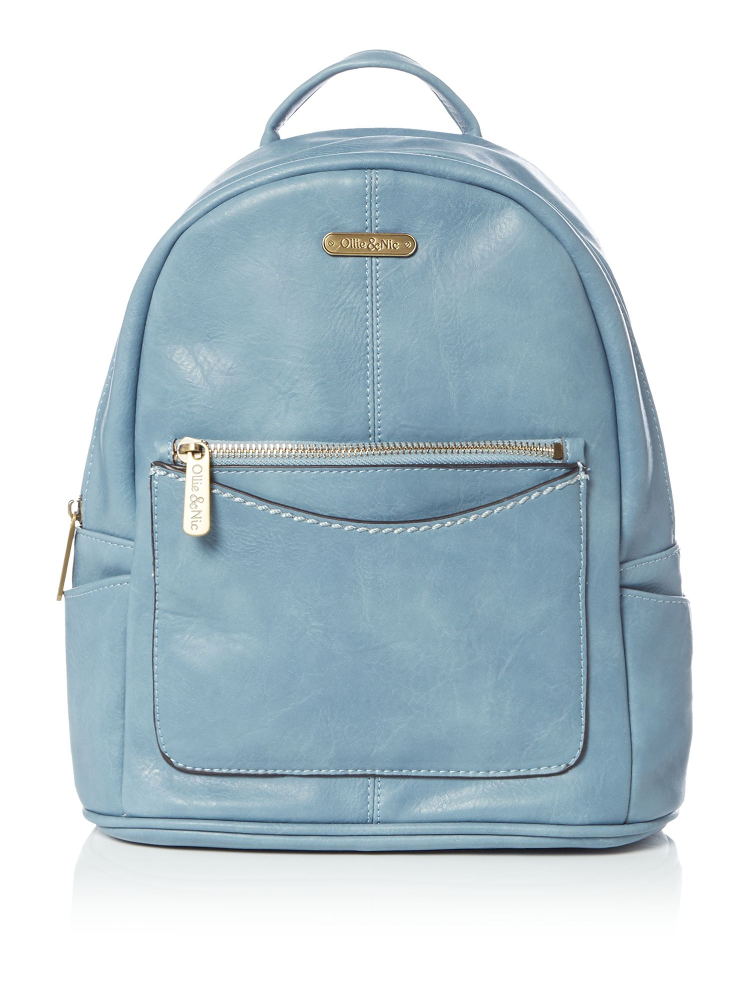 Ollie & Nic Margo backpack, Blue