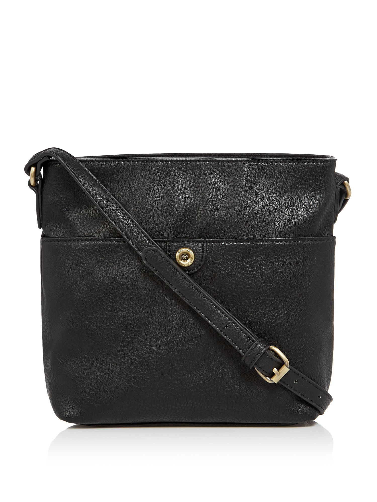 Ollie & Nic Nora Crossbody, Black