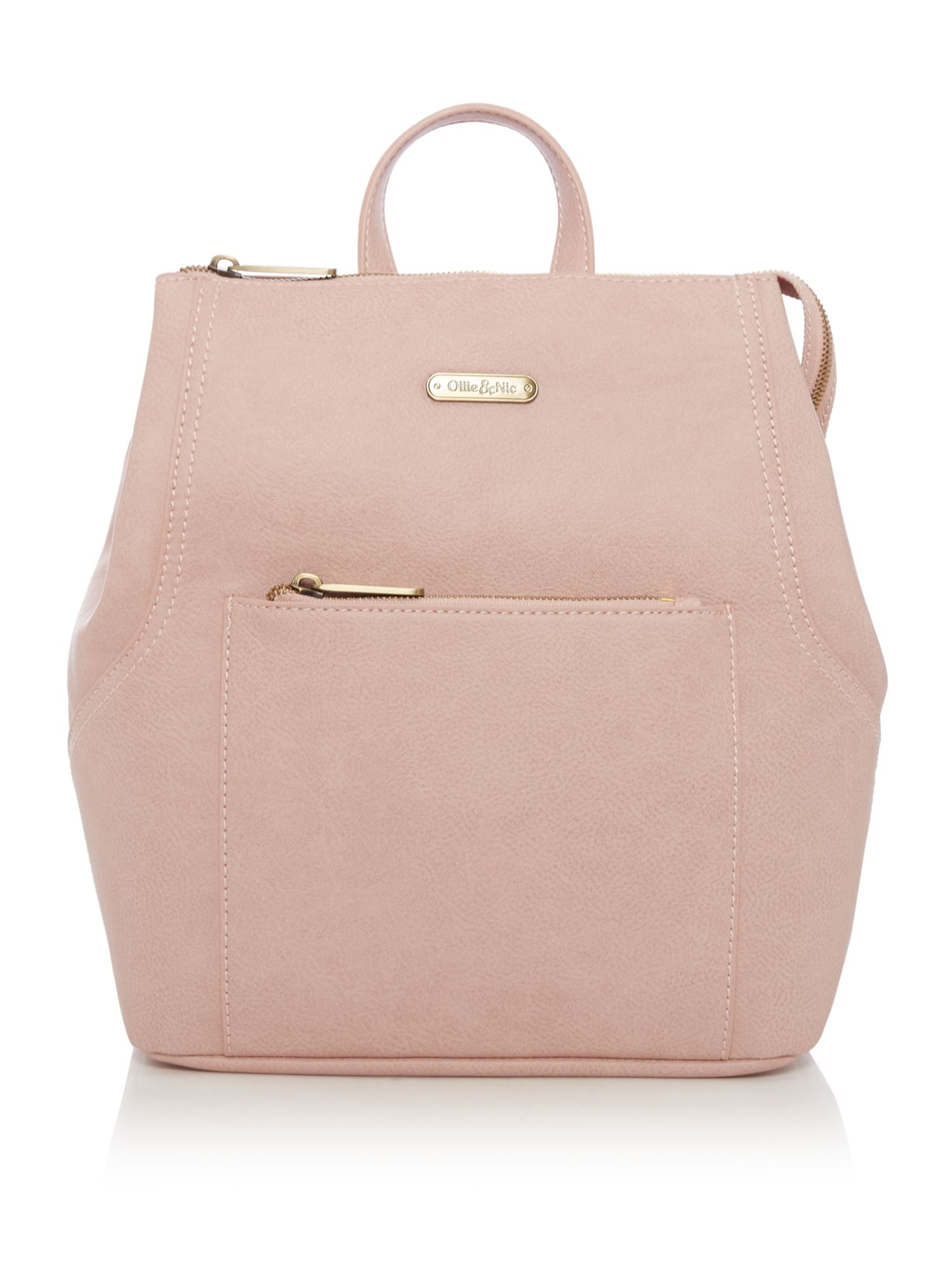 Ollie & Nic Patsy backpack, Pink