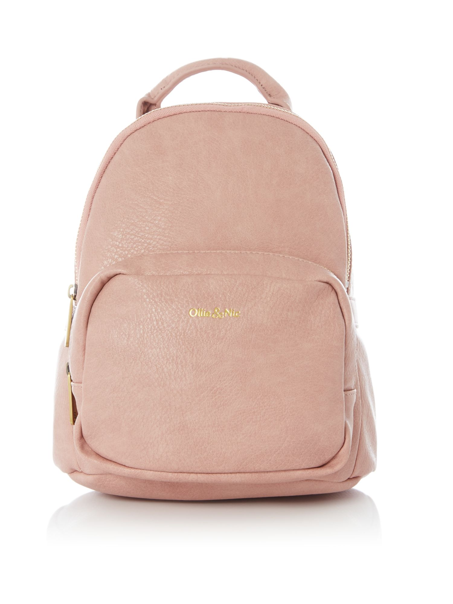 Ollie & Nic Rosa backpack, Pink