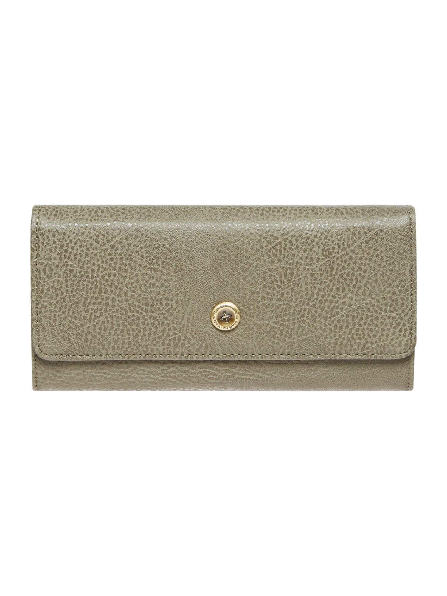 Ollie & Nic Nora flapover purse, Olive