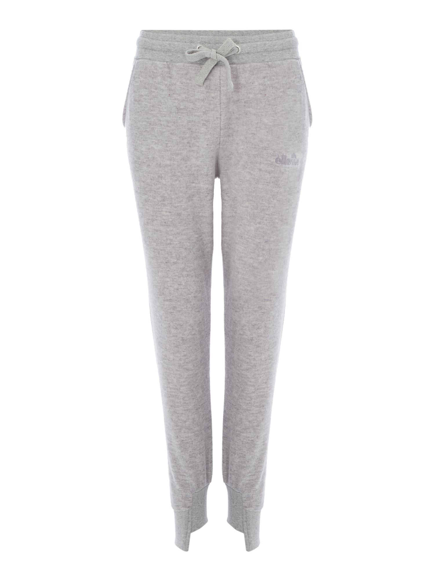 Ellesse Dovera terry sweatpant, Grey