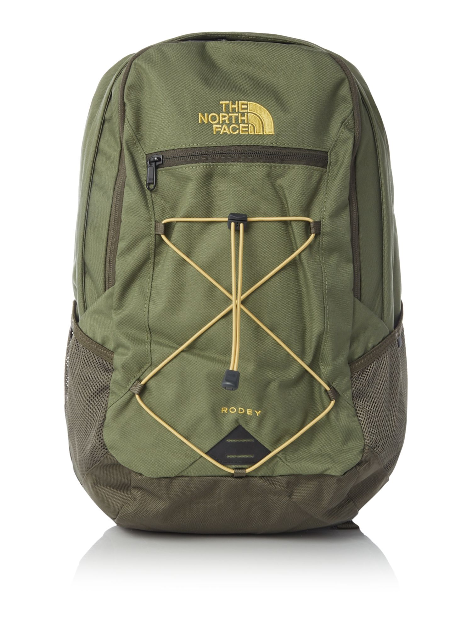 The North Face Rodey Bag, Khaki