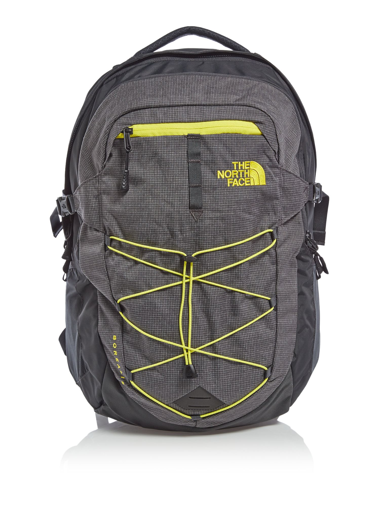 The North Face BOREALIS, Charcoal