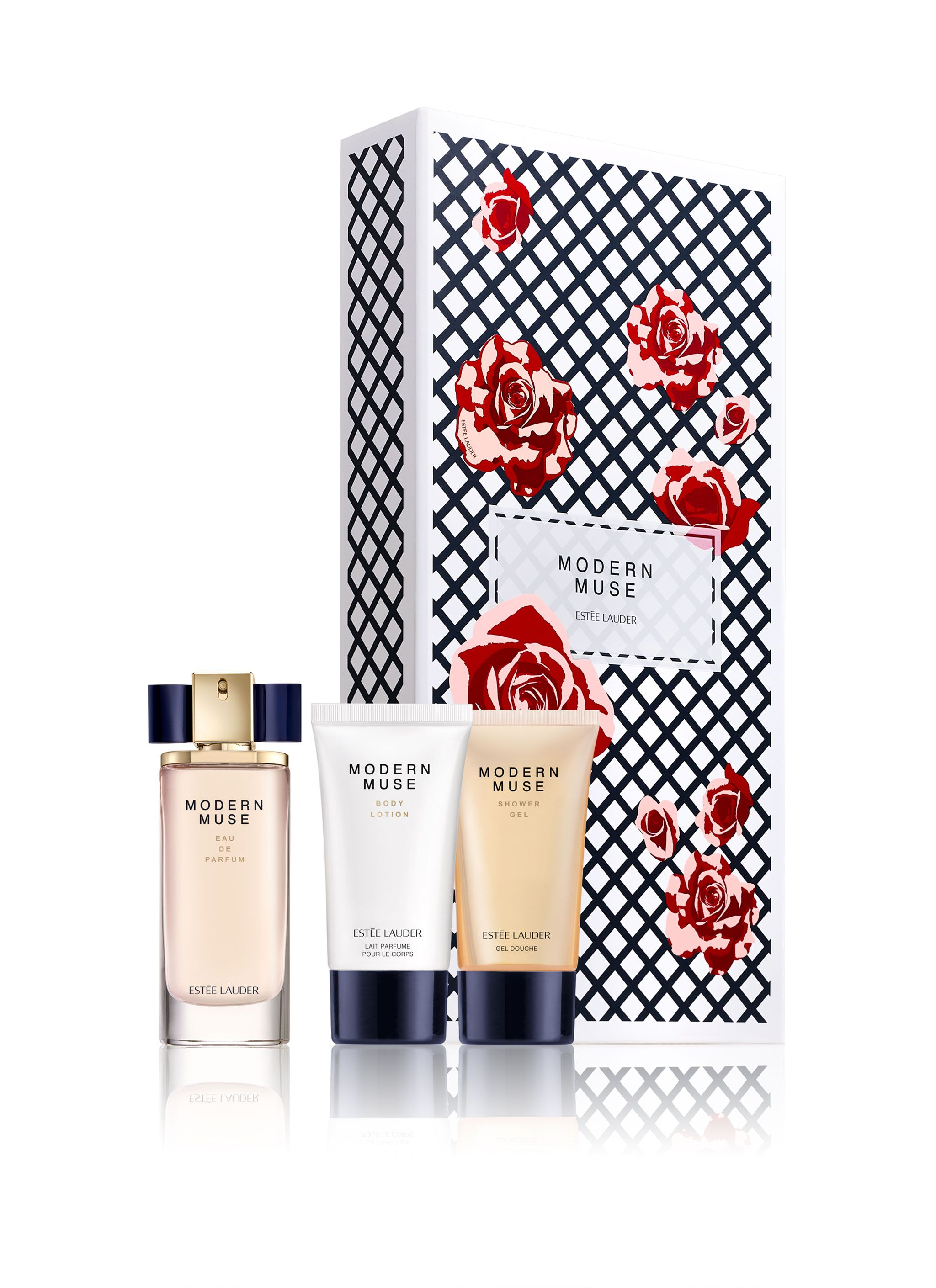 Este Lauder Modern Muse Limited Edition Duo Compare Bluewater Estee Chic For Women Edp 100ml