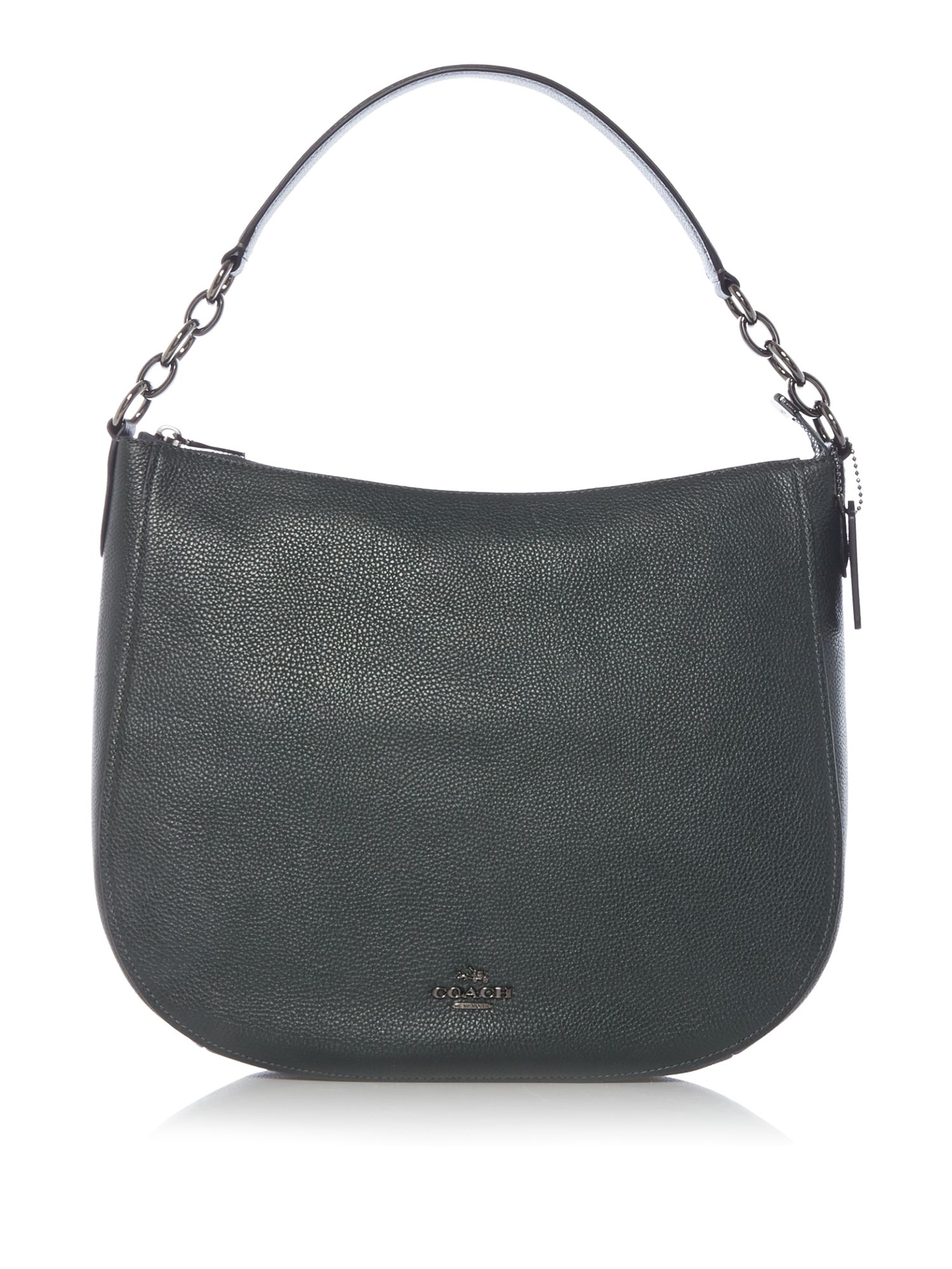 Coach Chelsea 32 hobo bag, Green